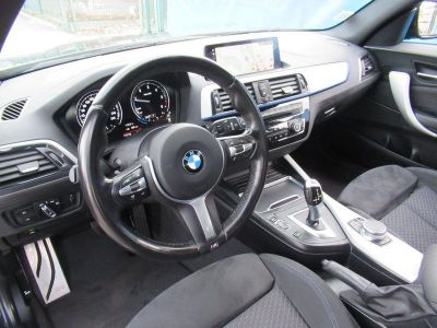 BMW Série 1 (F21/F20) 118DA 150CH M SPORT 3P - <small></small> 17.700 € <small>TTC</small> - #14