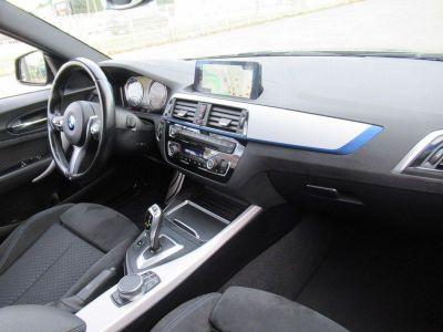 BMW Série 1 (F21/F20) 118DA 150CH M SPORT 3P - <small></small> 17.700 € <small>TTC</small> - #18