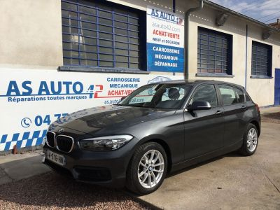 BMW Série 1 (F21/F20) 118IA 136CH BUSINESS DESIGN 5P - <small></small> 16.990 € <small>TTC</small> - #1