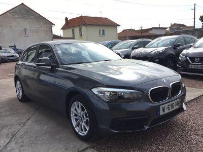 BMW Série 1 (F21/F20) 118IA 136CH BUSINESS DESIGN 5P - <small></small> 16.990 € <small>TTC</small> - #2