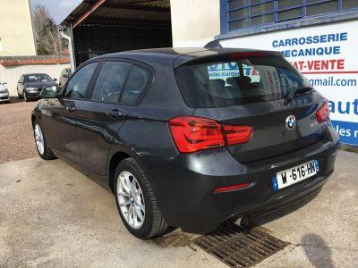 BMW Série 1 (F21/F20) 118IA 136CH BUSINESS DESIGN 5P - <small></small> 16.990 € <small>TTC</small> - #4