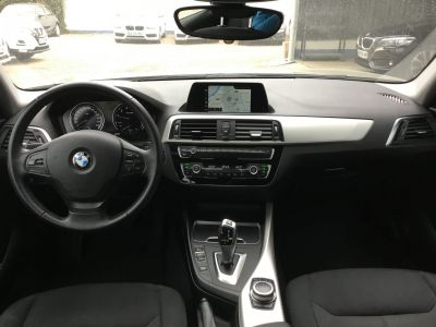BMW Série 1 (F21/F20) 118IA 136CH BUSINESS DESIGN 5P - <small></small> 16.990 € <small>TTC</small> - #5