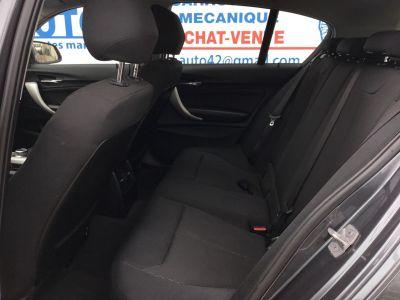 BMW Série 1 (F21/F20) 118IA 136CH BUSINESS DESIGN 5P - <small></small> 16.990 € <small>TTC</small> - #6