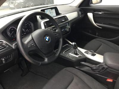 BMW Série 1 (F21/F20) 118IA 136CH BUSINESS DESIGN 5P - <small></small> 16.990 € <small>TTC</small> - #8