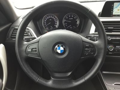 BMW Série 1 (F21/F20) 118IA 136CH BUSINESS DESIGN 5P - <small></small> 16.990 € <small>TTC</small> - #11
