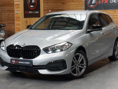 BMW Série 1 (F40) 116D 116 DKG7 - <small></small> 26.990 € <small>TTC</small> - #1