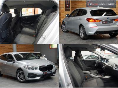 BMW Série 1 (F40) 116D 116 DKG7 - <small></small> 26.990 € <small>TTC</small> - #7