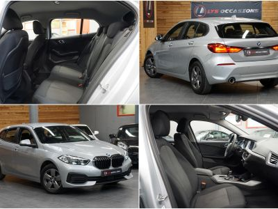 BMW Série 1 (F40) 116D 116 DKG7 - <small></small> 26.990 € <small>TTC</small> - #15