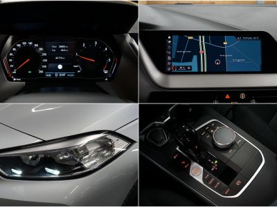 BMW Série 1 (F40) 116D 116 DKG7 - <small></small> 26.990 € <small>TTC</small> - #16