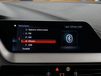 BMW Série 1 (F40) 116D 116 DKG7 - <small></small> 26.990 € <small>TTC</small> - #19