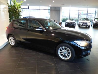 BMW Série 1 Serie 114d 95ch Lounge 5p - <small></small> 13.990 € <small>TTC</small>