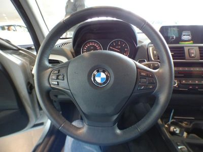 BMW Série 1 Serie 114d 95ch Lounge 5p - <small></small> 14.590 € <small>TTC</small>