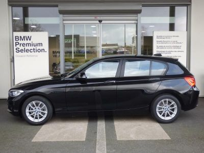 BMW Série 1 Serie 116d 116ch Lounge 5p - <small></small> 17.895 € <small>TTC</small>