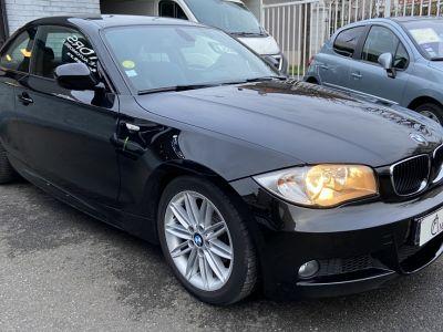 BMW Série 1 SERIE 118d 143 ch BVM 6 Sport Design - <small></small> 9.990 € <small>TTC</small>