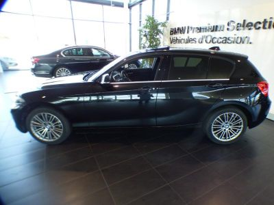 BMW Série 1 Serie 118iA 136ch UrbanChic 5p - <small></small> 24.900 € <small>TTC</small>