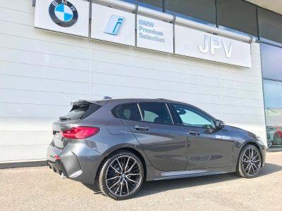 BMW Série 1 Serie 120dA xDrive 190ch M Sport - <small></small> 49.700 € <small>TTC</small>