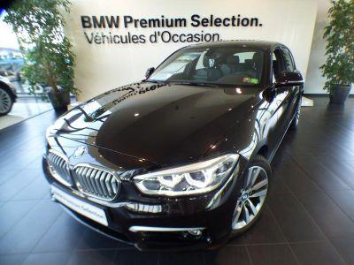 BMW Série 1 Serie 120dA xDrive 190ch UrbanChic 5p - <small></small> 27.900 € <small>TTC</small>