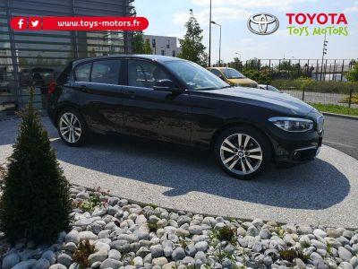 BMW Série 1 Serie 120dA xDrive 190ch UrbanChic 5p - <small></small> 21.990 € <small>TTC</small>