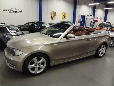 BMW Série 1 SERIE CABRIOLET (E88) 120IA 170CH LUXE - <small></small> 8.490 € <small>TTC</small>