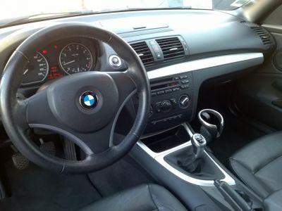 BMW Série 1 SERIE CABRIOLET E88 LCI 118I 143 CH Confort - <small></small> 10.999 € <small>TTC</small>