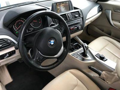 BMW Série 1 SERIE F20 5 PORTES (F20) 120DA 184 LOUNGE PLUS 5P BVA8 - <small></small> 14.980 € <small>TTC</small>