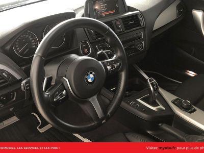 BMW Série 1 SERIE F20 M135I 320CH 5P - <small></small> 29.900 € <small>TTC</small>