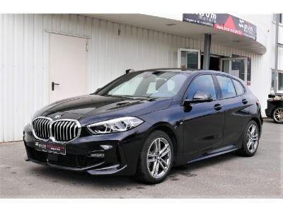 BMW Série 1 SERIE F40 118d 150 ch BVA8 M Sport - <small></small> 31.490 € <small>TTC</small> - #1