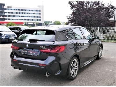 BMW Série 1 SERIE F40 118d 150 ch BVA8 M Sport - <small></small> 31.490 € <small>TTC</small> - #9