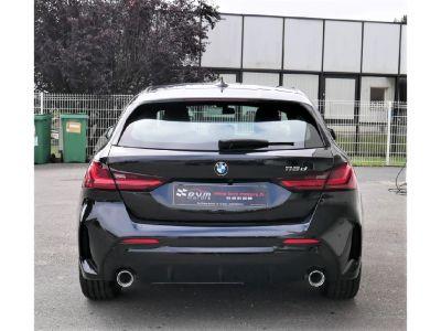 BMW Série 1 SERIE F40 118d 150 ch BVA8 M Sport - <small></small> 31.490 € <small>TTC</small> - #10