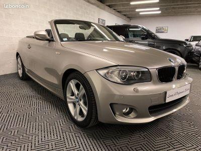 BMW Série 1 Serie OUVERT SUR RDV SERIE CABRIOLET 125i 125 ia 3,0 6 CYL 218ch - <small></small> 22.990 € <small>TTC</small> - #2
