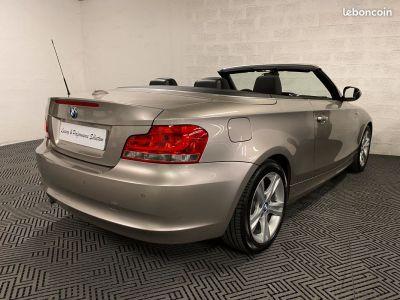BMW Série 1 Serie OUVERT SUR RDV SERIE CABRIOLET 125i 125 ia 3,0 6 CYL 218ch - <small></small> 22.990 € <small>TTC</small> - #6