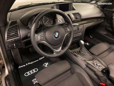 BMW Série 1 Serie OUVERT SUR RDV SERIE CABRIOLET 125i 125 ia 3,0 6 CYL 218ch - <small></small> 22.990 € <small>TTC</small> - #7