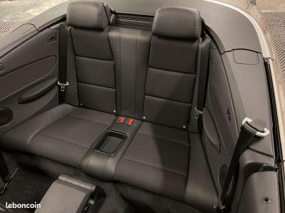 BMW Série 1 Serie OUVERT SUR RDV SERIE CABRIOLET 125i 125 ia 3,0 6 CYL 218ch - <small></small> 22.990 € <small>TTC</small> - #9
