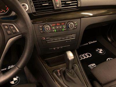 BMW Série 1 Serie OUVERT SUR RDV SERIE CABRIOLET 125i 125 ia 3,0 6 CYL 218ch - <small></small> 22.990 € <small>TTC</small> - #10
