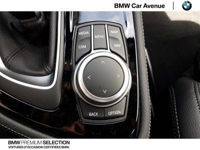 BMW Série 2 216dA 116ch M Sport DKG7 - <small></small> 38.950 € <small>TTC</small>