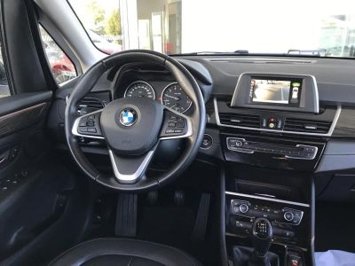 BMW Série 2 216i 102ch Luxury - <small></small> 19.995 € <small>TTC</small>