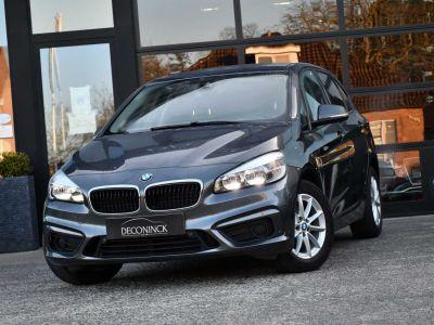 BMW Série 2 218 Coupé ACTIVE TOURER - LEDER - NAVIGATIE - <small></small> 15.950 € <small>TTC</small> - #1