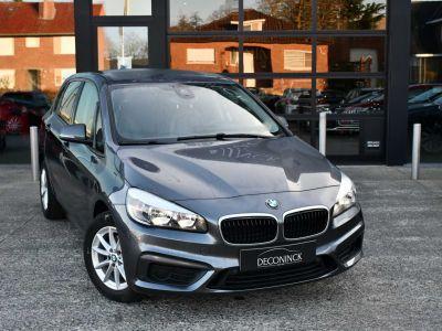 BMW Série 2 218 Coupé ACTIVE TOURER - LEDER - NAVIGATIE - <small></small> 15.950 € <small>TTC</small> - #4
