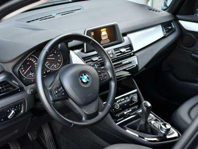 BMW Série 2 218 Coupé ACTIVE TOURER - LEDER - NAVIGATIE - <small></small> 15.950 € <small>TTC</small> - #7