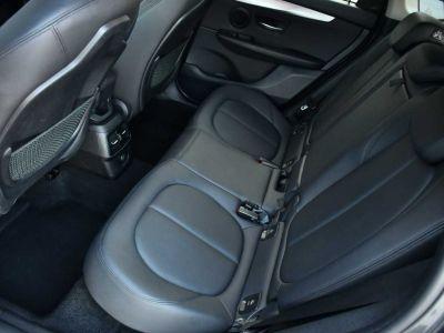 BMW Série 2 218 Coupé ACTIVE TOURER - LEDER - NAVIGATIE - <small></small> 15.950 € <small>TTC</small> - #11