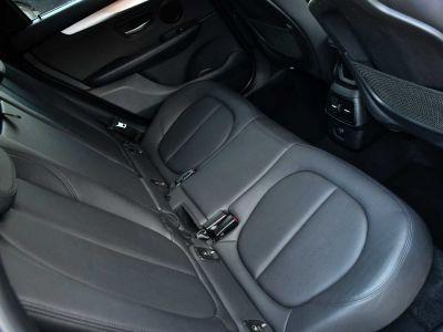 BMW Série 2 218 Coupé ACTIVE TOURER - LEDER - NAVIGATIE - <small></small> 15.950 € <small>TTC</small> - #12