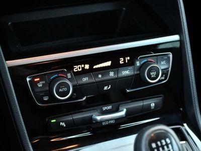 BMW Série 2 218 Coupé ACTIVE TOURER - LEDER - NAVIGATIE - <small></small> 15.950 € <small>TTC</small> - #22