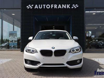 BMW Série 2 218 COUPE - PDC - NAVI - AIRCO - STOELVERW - USB - BT - <small></small> 23.950 € <small>TTC</small> - #2