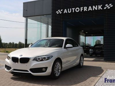 BMW Série 2 218 COUPE - PDC - NAVI - AIRCO - STOELVERW - USB - BT - <small></small> 23.950 € <small>TTC</small> - #3