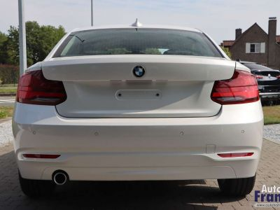 BMW Série 2 218 COUPE - PDC - NAVI - AIRCO - STOELVERW - USB - BT - <small></small> 23.950 € <small>TTC</small> - #5