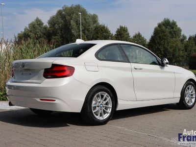 BMW Série 2 218 COUPE - PDC - NAVI - AIRCO - STOELVERW - USB - BT - <small></small> 23.950 € <small>TTC</small> - #6