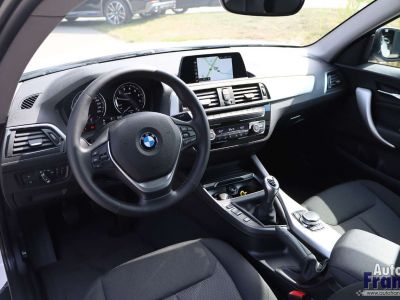BMW Série 2 218 COUPE - PDC - NAVI - AIRCO - STOELVERW - USB - BT - <small></small> 23.950 € <small>TTC</small> - #8