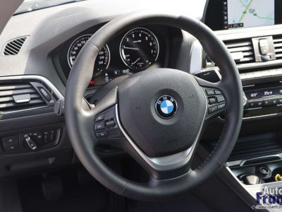 BMW Série 2 218 COUPE - PDC - NAVI - AIRCO - STOELVERW - USB - BT - <small></small> 23.950 € <small>TTC</small> - #9