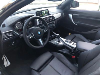 BMW Série 2 218dA 150ch M Sport - <small></small> 39.900 € <small>TTC</small>