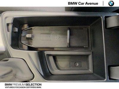BMW Série 2 218dA 150ch M Sport - <small></small> 39.950 € <small>TTC</small>